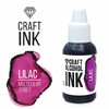 Craft Alcohol Ink  Lilac